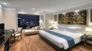 Grand Deluxe Room, King Bed or Twin Bed