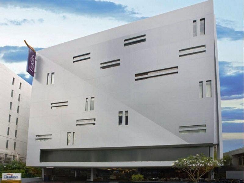 Citadines Sukhumvit 11 Bangkok
