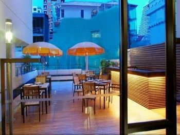 Citadines Sukhumvit 8 Serviced apartment