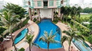 Bangkok serviced apartments, serviced apartment in Bangkok, monthly serviced apartments in Bangkok
