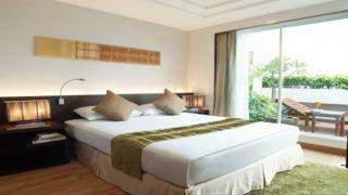 1-Bedroom Presidential Suite