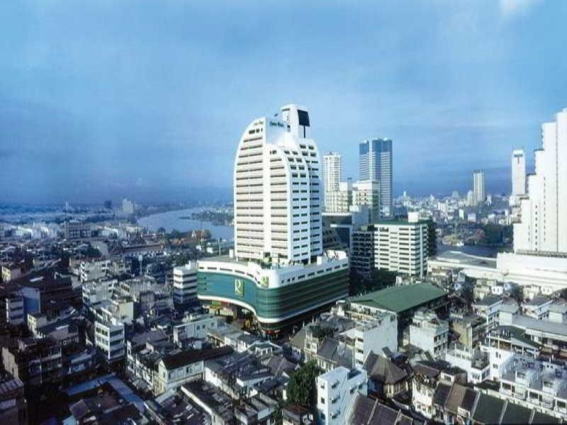 Centre Point Silom Hotel