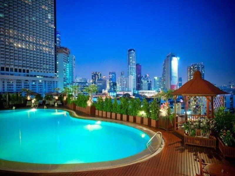 Centre Point Silom Hotel