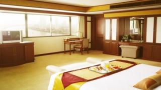 วิวแม่น้ำ 1 ห้องนอน