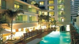 Bangkok hotel monthly rate, hotel in Bangkok, monthly hotel in Bangkok