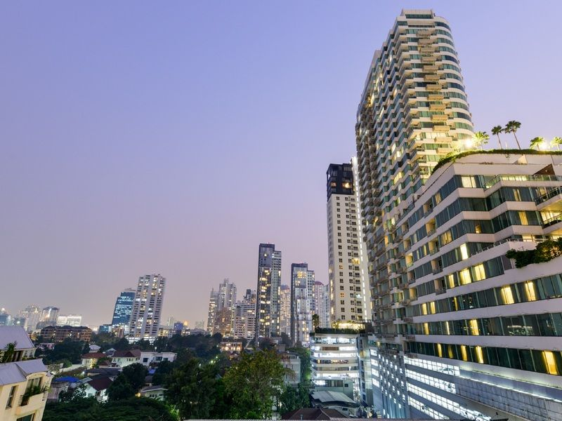 Centre Point Sukhumvit - Thong Lo Hotel