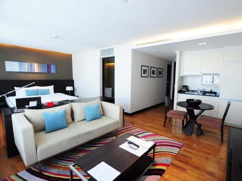 Fraser Suites Sukhumvit