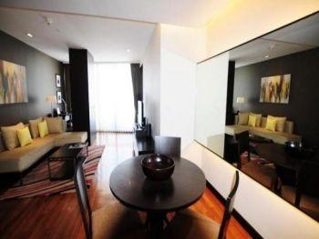 Fraser Suites Sukhumvit Hotel