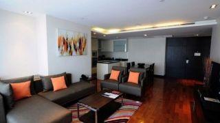 Penthouse (Three Bedroom)