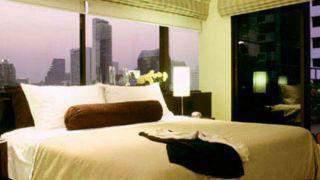 1-Bedroom Terrace
