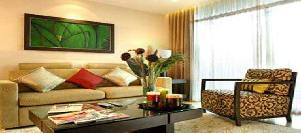 Fraser Suites Urbana Sathorn