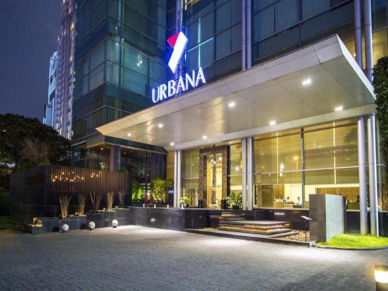 Urbana Sathorn (formerly Fraser Suites Sathorn)