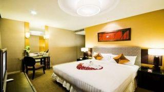 3-Bedroom Executive