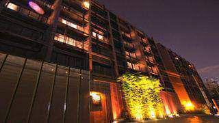 TENFACE Hotel