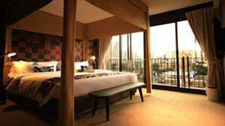 1-bedroom Suites