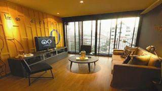 2-bedroom Premier Suites