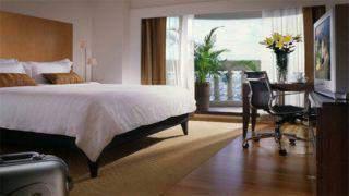 1-Bedroom A