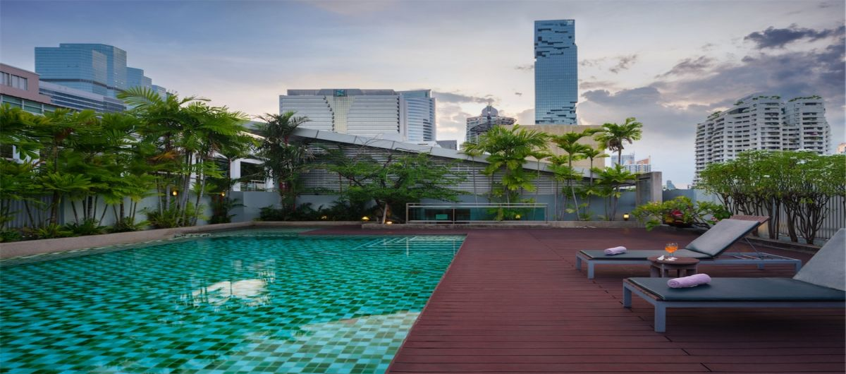 Silom Loft Apartment