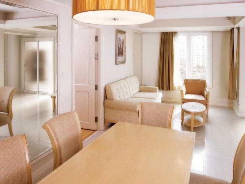 Hope Land Executive Serviced Apartments