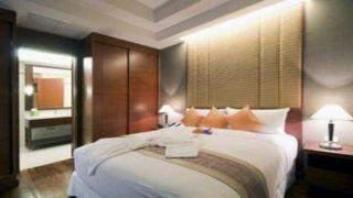 ห้องเอ็กเซ็กคิวทีฟ 1 ห้องนอน