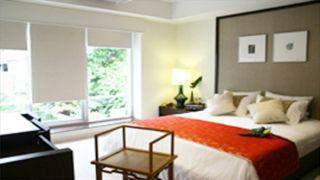 Oriental 1-Bedroom