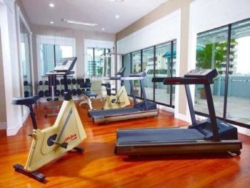 Phachara Suites Serviced Apartment serviced apartment