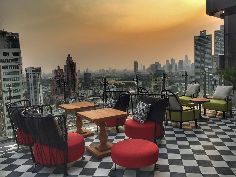 Compass Skyview Hotel Bangkok