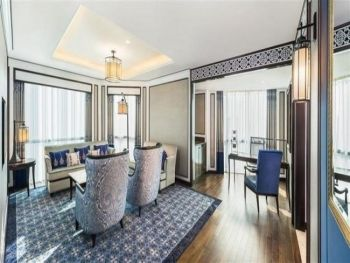 Plaza Athenee Bangkok, A Royal Meridien Hotel Hotel