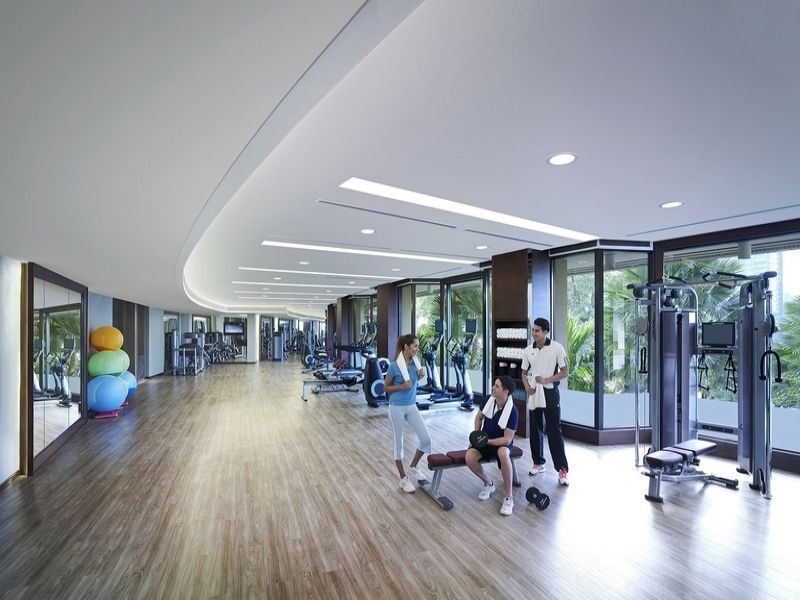Shangri-La Hotel Bangkok