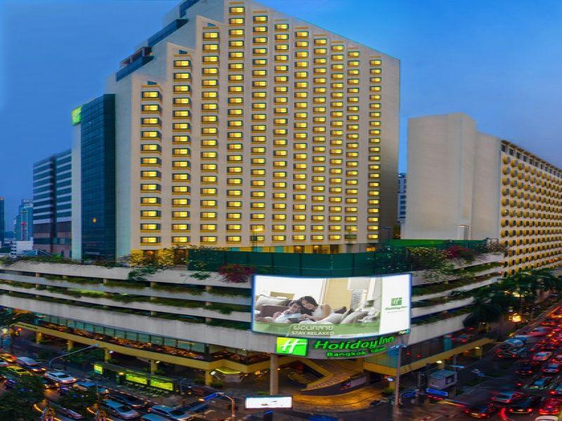 Holiday Inn Silom