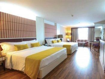 Bangkok hotel monthly rate, hotel in Bangkok, monthly hotel in Bangkok