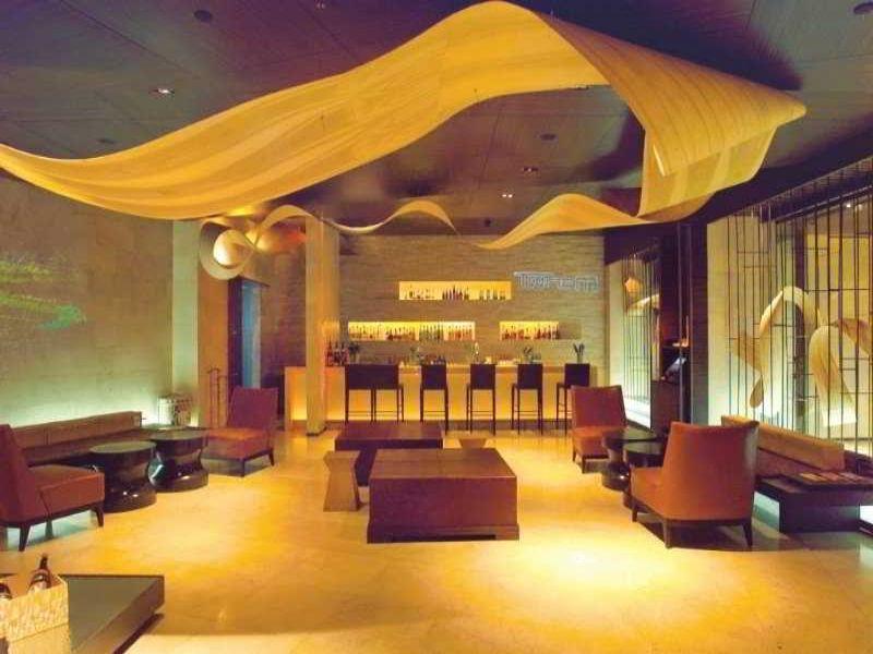 JW Marriott Hotel Bangkok