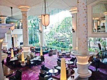 Dusit Thani Bangkok โรงแรม