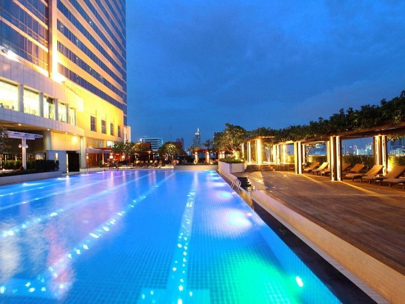 Pathumwan Princess Hotel