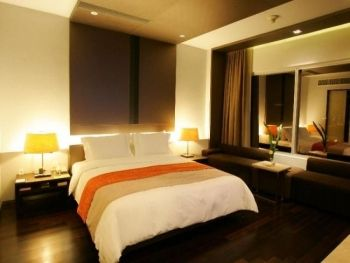 Pathumwan Princess Hotel โรงแรม