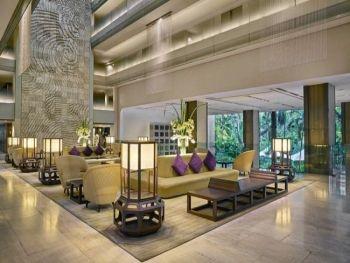 Mövenpick BDMS Wellness Resort Bangkok Hotel