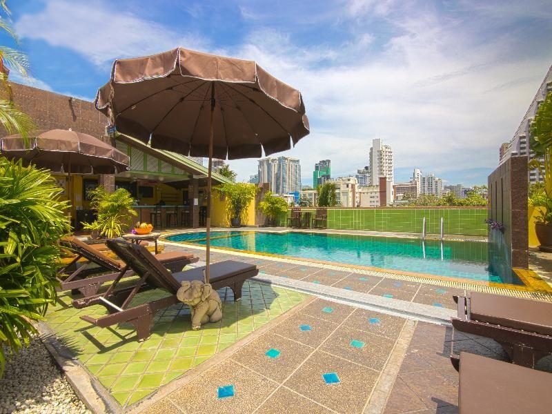 Woraburi Sukhumvit Hotel & Resort