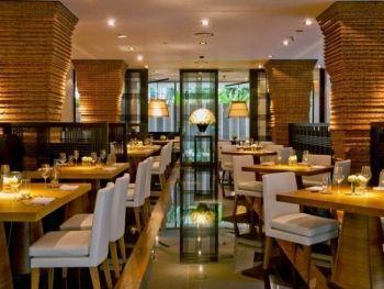 Metropolitan by COMO, Bangkok Hotel