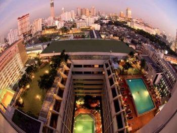 Asia Hotel Bangkok Hotel
