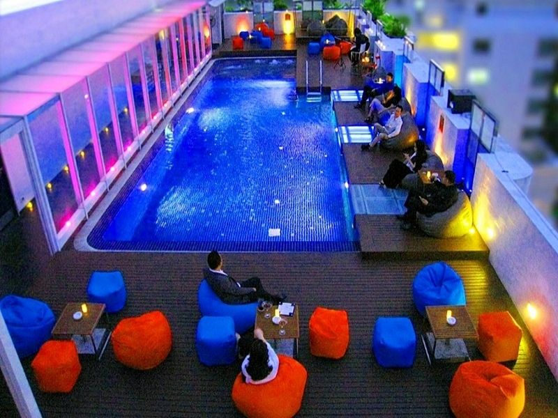 Dream Hotel Bangkok