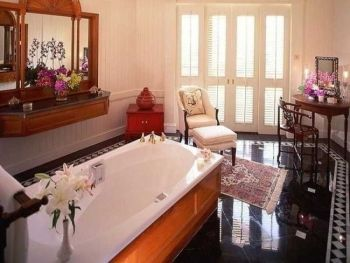 Mandarin Oriental Bangkok โรงแรม