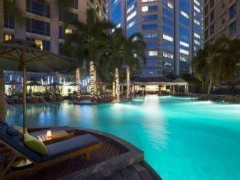 Conrad Bangkok Residences Hotel