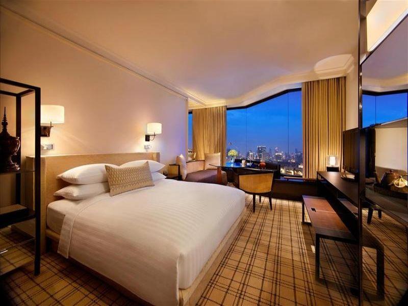 Grand Hyatt Erawan Bangkok
