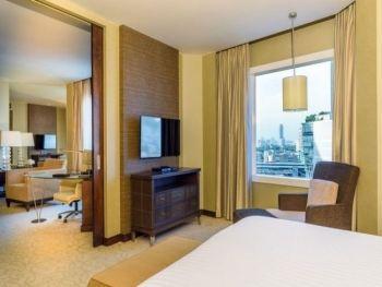 Pullman Bangkok Grande Sukhumvit Hotel