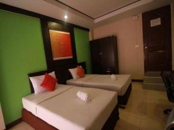 Grand Pinnacle Suvarnabhumi Hotel