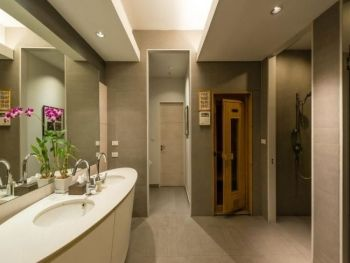 Chatrium Hotel Riverside Bangkok Hotel