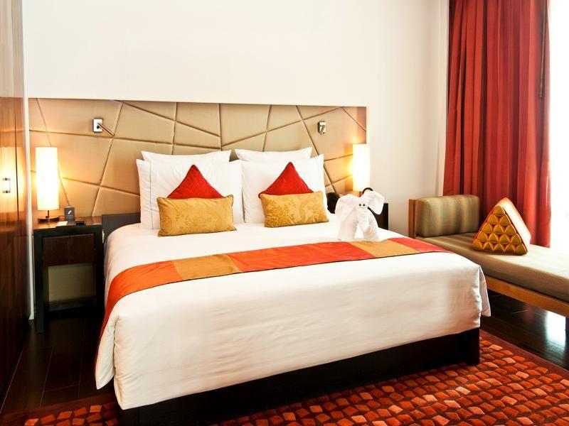 Vie Hotel Bangkok Mgallery