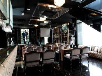 Vie Hotel Bangkok Mgallery โรงแรม