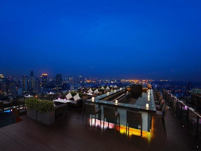 Anantara Sathorn Bangkok