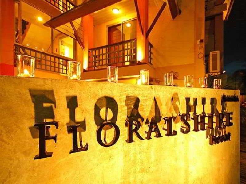 Floral Shire Resort
